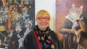 KARLE-MARQUET Sylvia